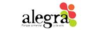 Logo Alegra