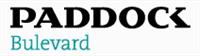 Logo Paddock Bulevard