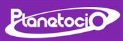 Logo Planetocio