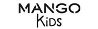 Logo MANGO Kids