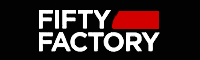 Logo Fifty Factory