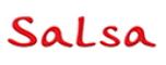 Logo Salsa Jeans