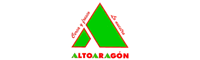 Logo Supermercados Altoaragón