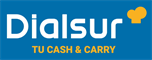Logo Dialsur Cash & Carry