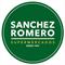 Logo Supermercados Sánchez Romero
