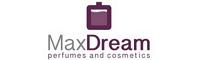 Logo MaxDream