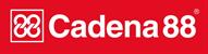 Logo Cadena88
