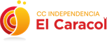 Logo Independencia El Caracol