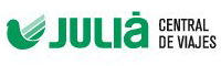 Logo Julià Central de Viajes