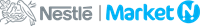 Logo Nestlé Market