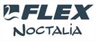 Logo Flex Noctalia