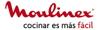 Catálogos de Moulinex