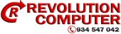 Logo Revolution Computer