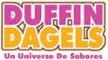 Logo Duffin Dagels