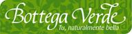 Logo Bottega Verde