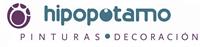 Logo Pinturas Hipopótamo