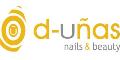 Logo D-uñas
