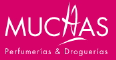 Logo Muchas Perfumerías