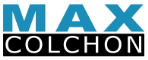 Logo Max Colchón