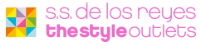 Logo The Style Outlet S.S. de los Reyes