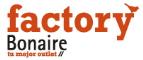 Logo Factory Bonaire