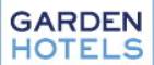 Logo Garden Hoteles