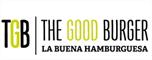Logo The Good Burger