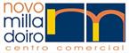 Logo Novo Milladoiro