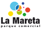 Logo Parque Comercial La Mareta