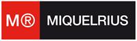 Logo Miquel Rius