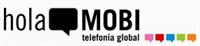 Logo holaMOBI