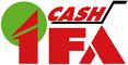 Logo Cash Ifa