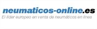 Logo Neumáticos Online