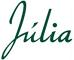 Logo Perfumerías Júlia
