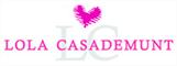 Logo Lola Casademunt