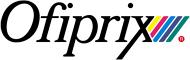 Logo Ofiprix
