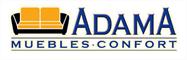 Logo Adama Muebles