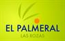 Logo El Palmeral