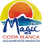 Logo Magic Costa Blanca