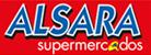 Logo Alsara Supermercados