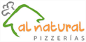 Logo Al Natural Pizzería
