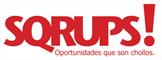 Logo SQRUPS!