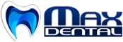 Logo Max Dental