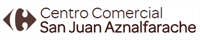 Logo San Juan de Aznalfarache