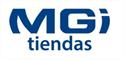 Logo Tiendas MGI
