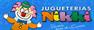 Catálogos de Jugueterías Nikki