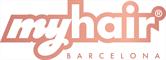 Logo My Hair Barcelona