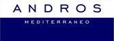 Logo Andros Mediterraneo
