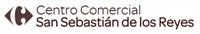 Logo CC Carrefour San Sebastián de los Reyes