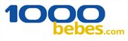 Logo 1000 bebes